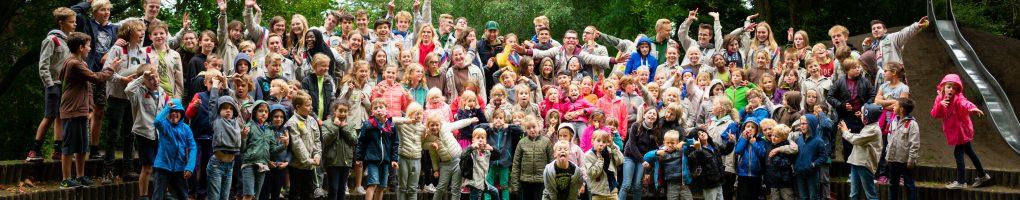 Scouts 't Hoekske Maria-Aalter